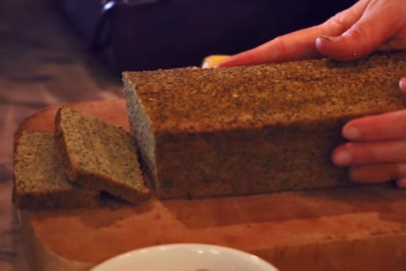 Napravi ukusni bezglutenski kruh od kvinoje i chia sjemenki