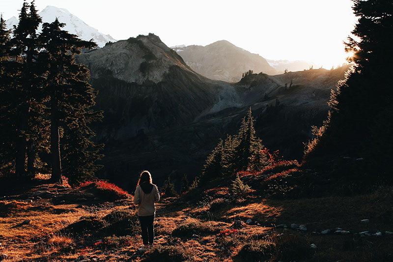Planinarenje - vježba koja može učiniti čuda za vašu štitnjaču