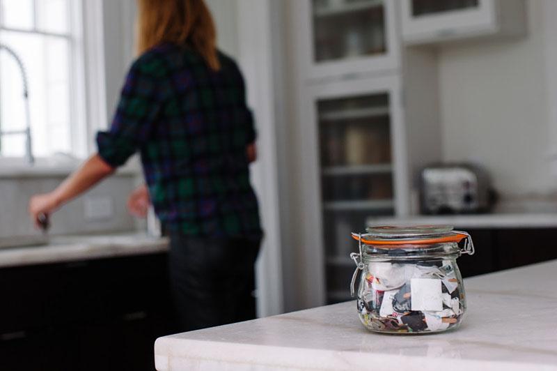 Zero Waste Home – deset praktičnih savjeta za dom bez otpada