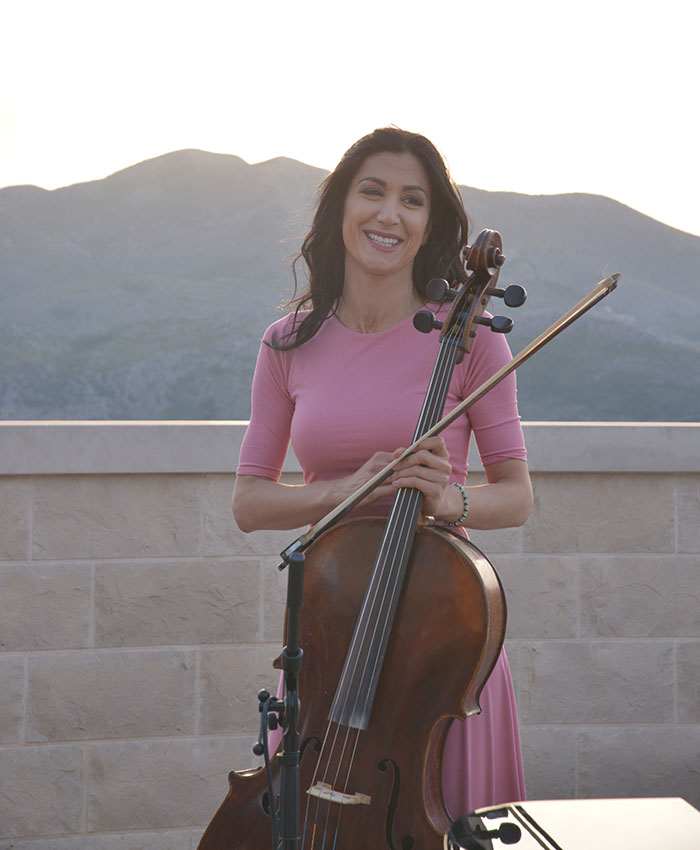 Ana Rucner: Humanitarni koncert za 15 godina karijere