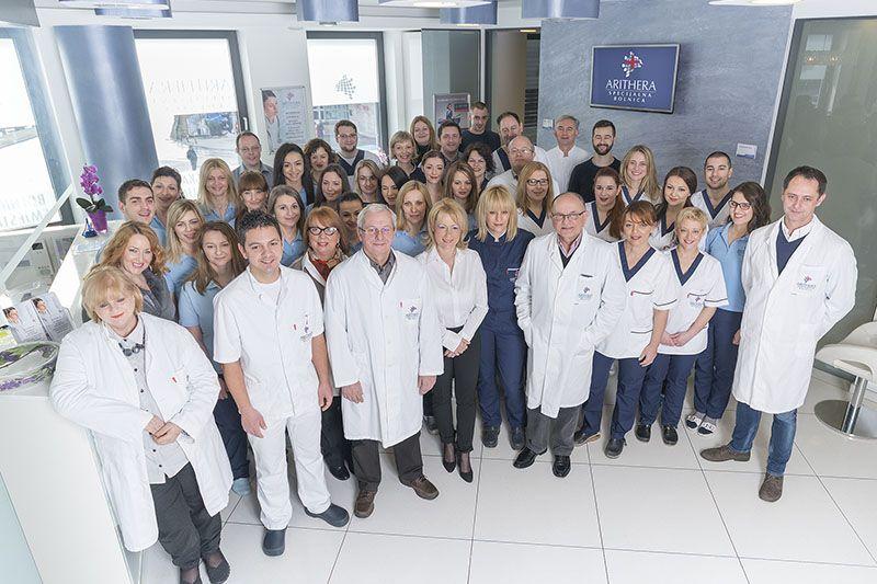 Specijalna bolnica Arithera - odredište europskih medicinskih turista