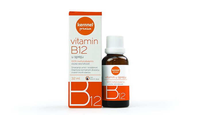 Spriječi na vrijeme anemiju zbog nedostatka vitamina B12