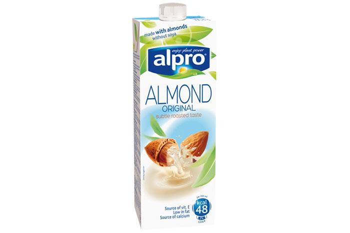 Biljna mlijeka: Kad laktoza postane nepodnošljiva