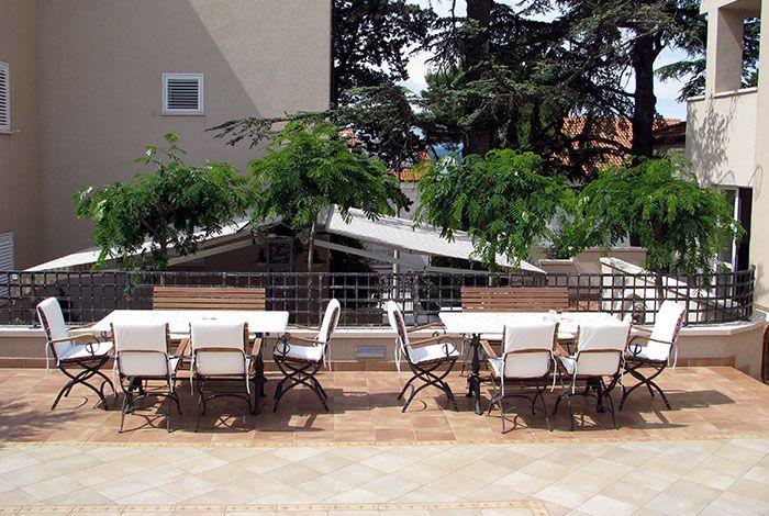 Grand hotel Dramalj - mediteranska atmosfera s dozom luksuza
