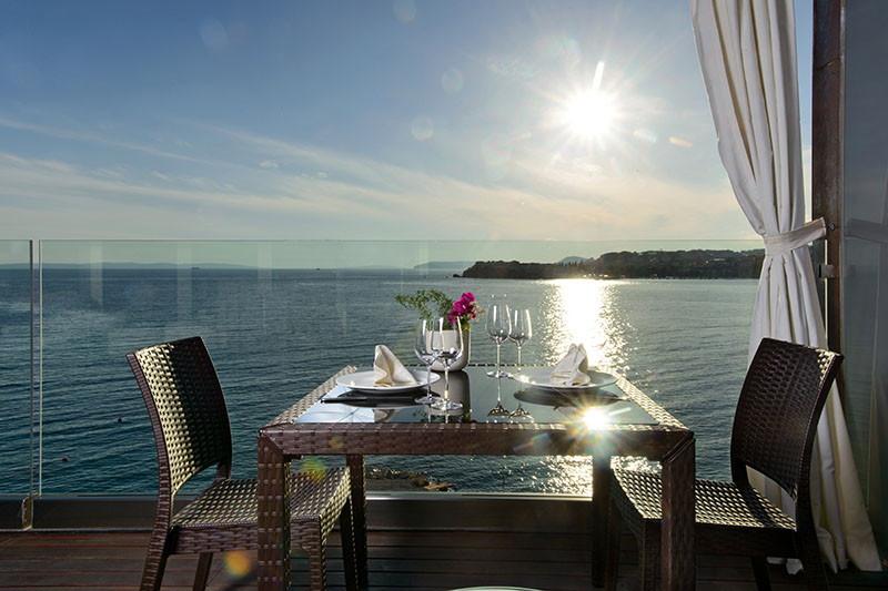 Restoran L'Aroma - okusi Dalmacije na tvom tanjuru