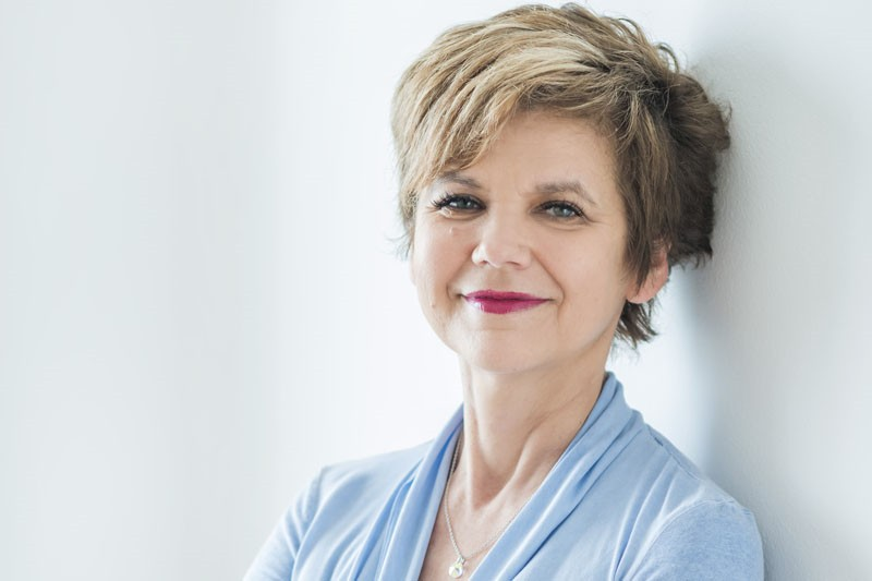Ivana Kalogjera: Žene oboljele od raka dojke nisu i ne smiju biti same