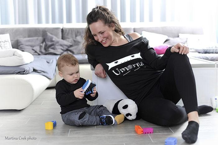 Ivka Armanda Todorović: Mama koja stoji iza branda Mamasita&Son