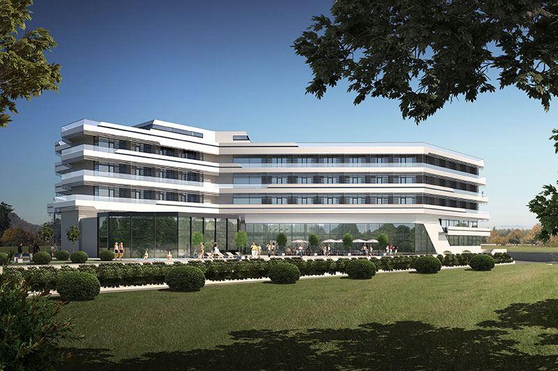 Krapinske Toplice - milijunske investicije za destinaciju zdravlja