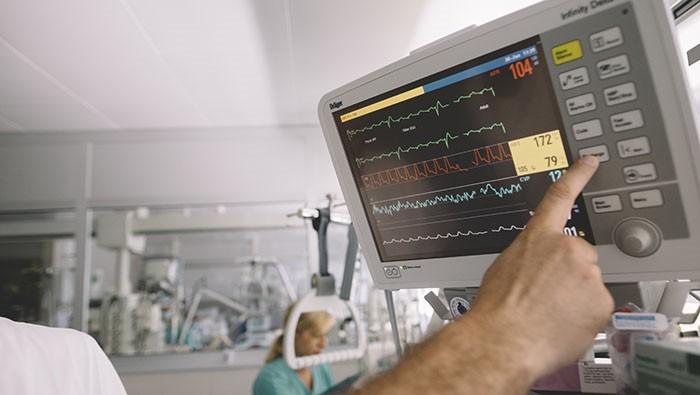 Klinika Magdalena - regionalni centar za zdravlje srca
