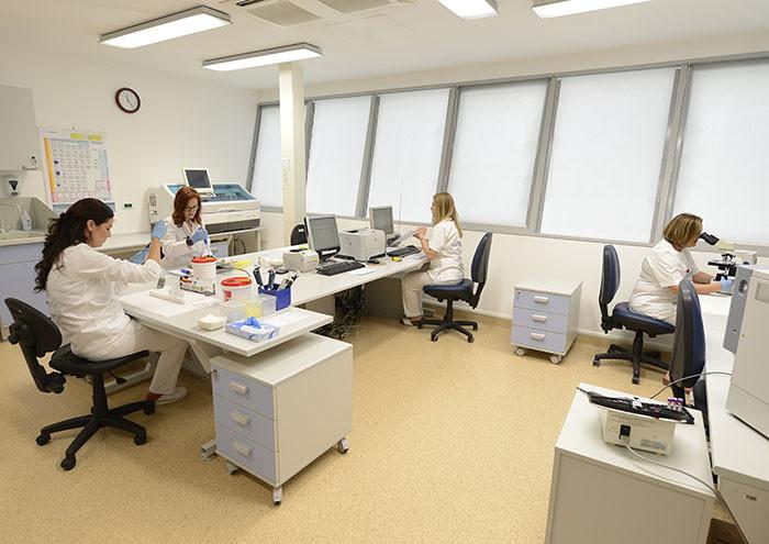 Specijalna bolnica Medico - redoviti pregled čuva zdravlje