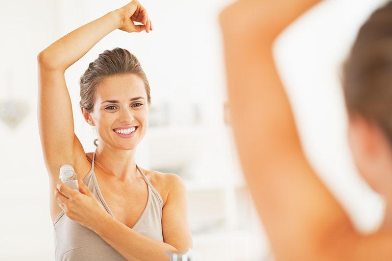 Prirodni dezodoransi: Samo bez aluminija, molim!