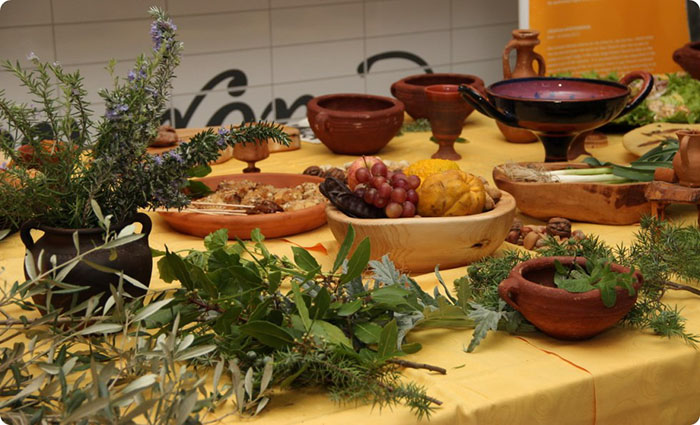 Što se jelo na Lošinju u doba antike i Apoksiomena?