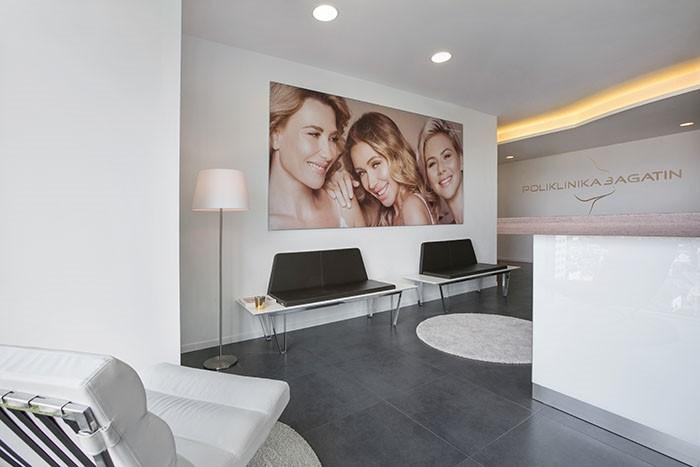 Poliklinika Bagatin najbolja je međunarodna klinika za estetsku kirurgiju
