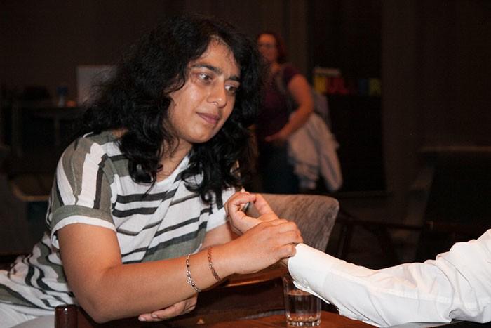 Treći Dani Ayurvede s dr. Nayanom Rao