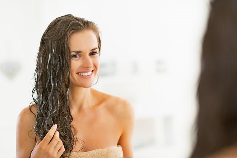 Konopljino ulje za zdravu i njegovanu kosu