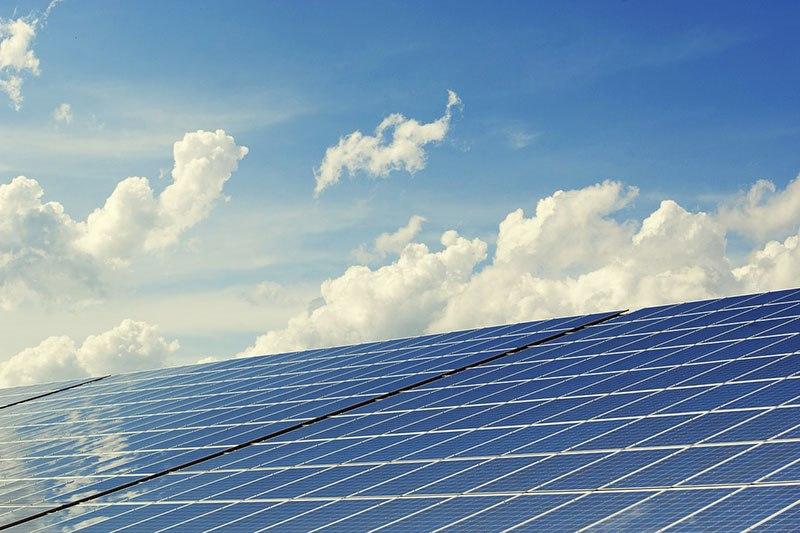 Solarna energija usporava klimatske promjene od 2011. godine