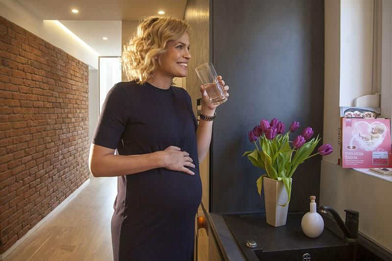 Omega-3 masne kiseline - važan dodatak prehrani tijekom trudnoće