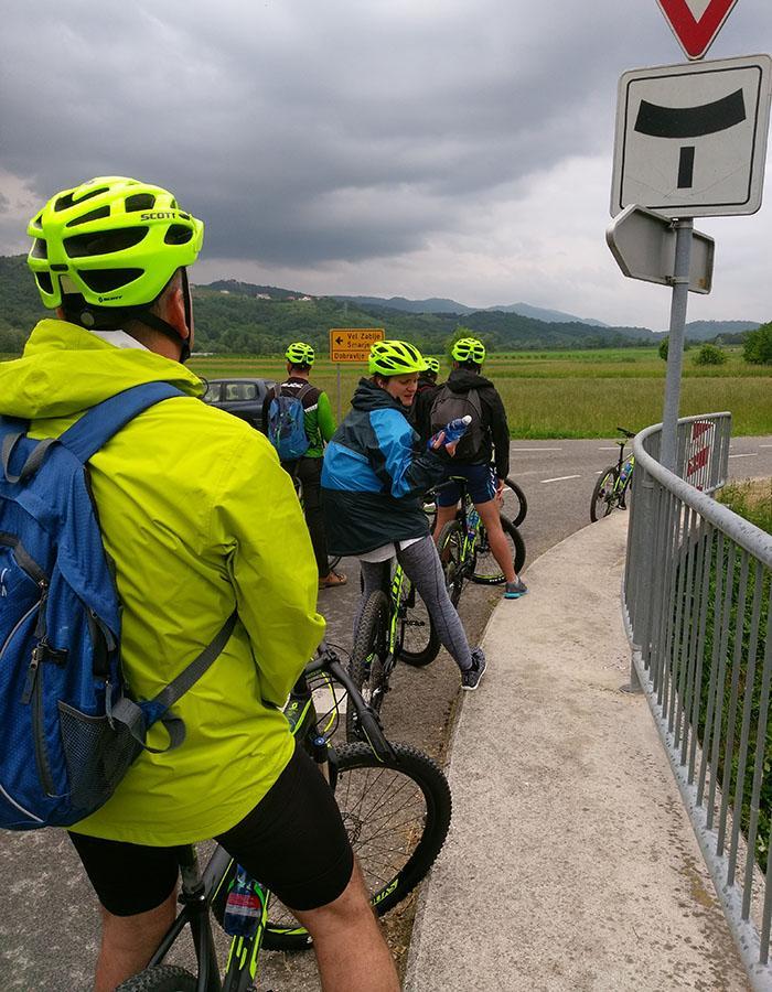 Slovenija  te zove, a sve što ti treba za savršen odmor je - bicikl
