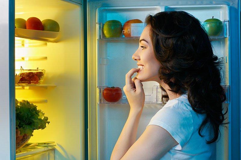 Kako skinuti kilograme kada te emocije vode do frižidera?
