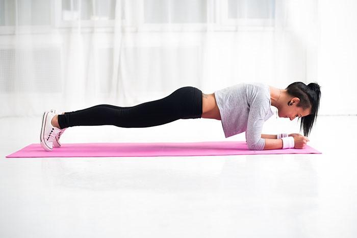 Za savršeno tijelo dovoljno je samo 15 minuta dnevno