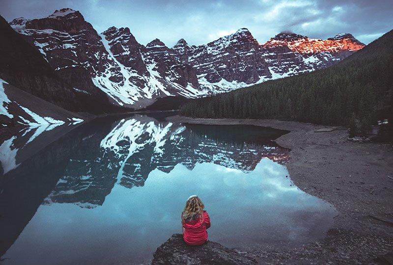 Bijeg u samoću – zašto je ponekad dobro biti sam