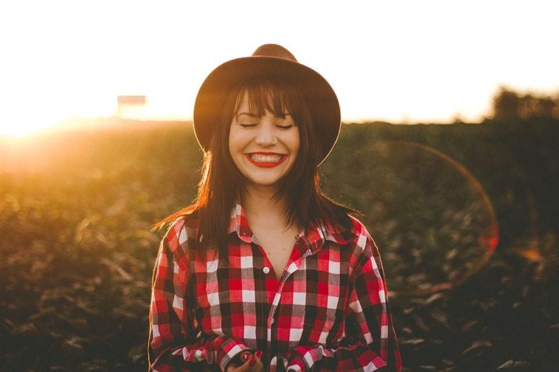 Kako zadržati pozitivan stav - čak i kada vam je teško?