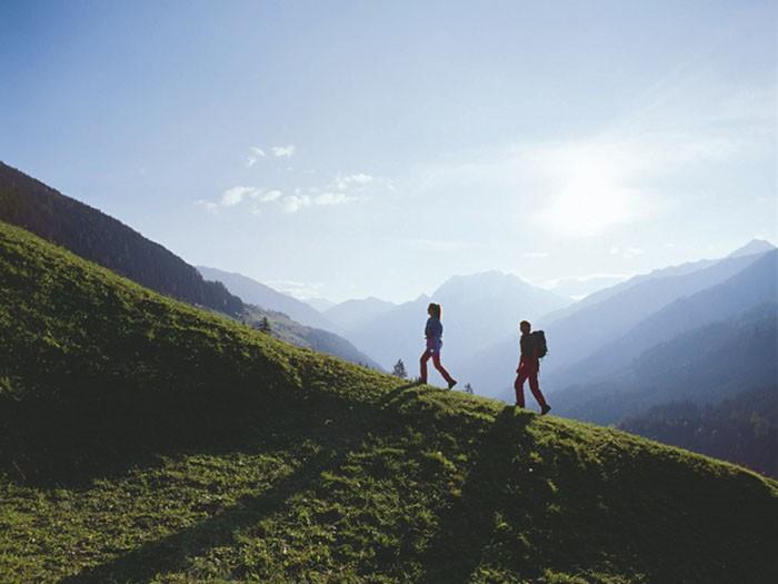 Istočni Tirol - odmor za roditelje, zabava za djecu