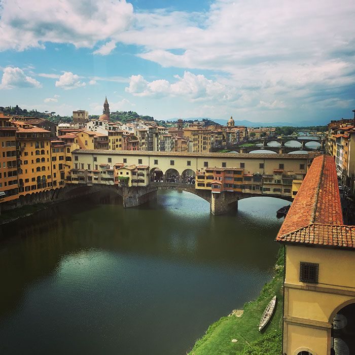 Nezaboravna Toskana u samo 6 svibanjskih dana