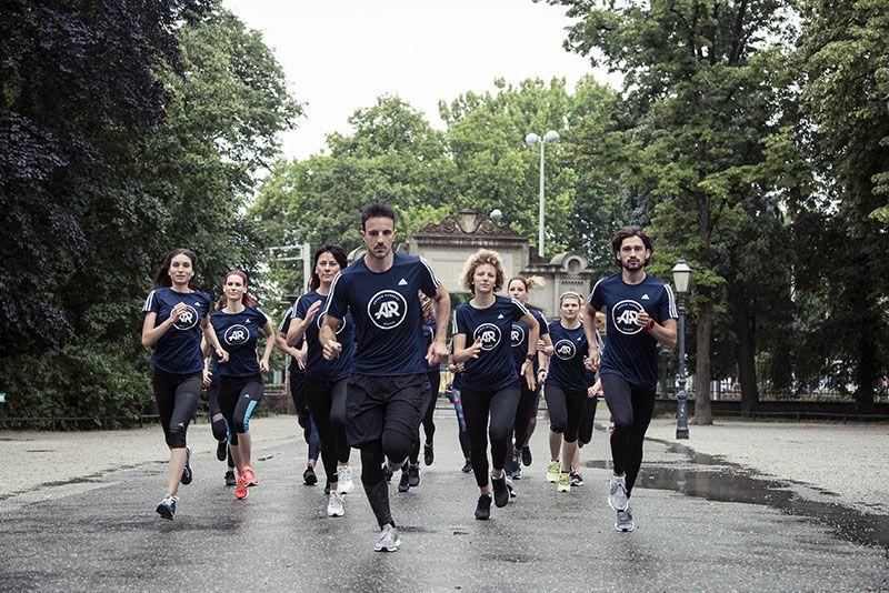 Prijavi se i postani dio zajednice trkača adidas Runners Zagreb