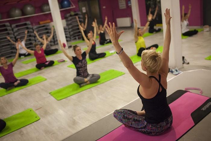 Moj aktivni svijet – program koji te vodi do cjelokupnog zdravlja