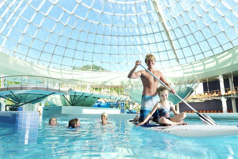 Ljetni praznici u Termama Laško –  zabava za cijelu obitelj
