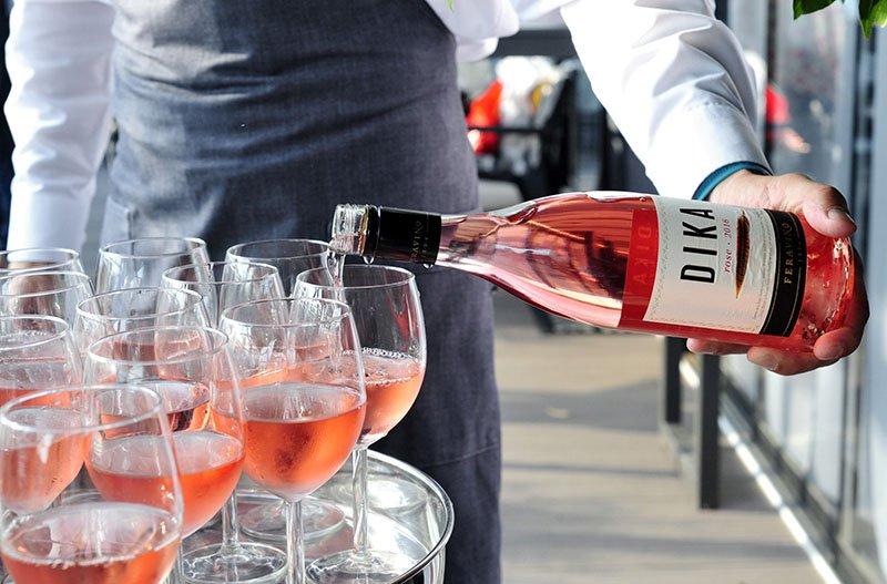 Feravino - nove etikete i nova vina iz linije Dika