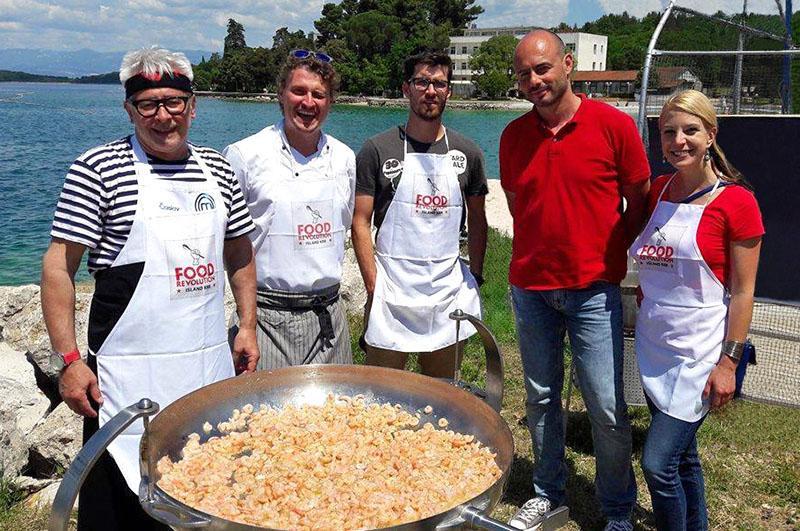 Food Revolution dan obilježen i u Malinskoj