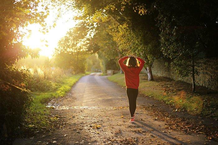 Hodanje - najjednostavnija vježba koju možeš raditi bilo kad, bilo gdje