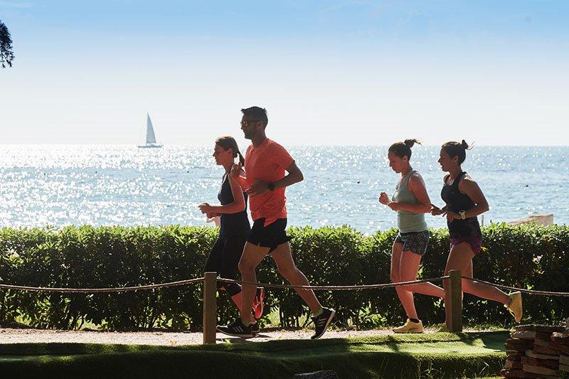 Run & Retreat Umag - prva generacija polaznika otkrila sve čari aktivnog odmora