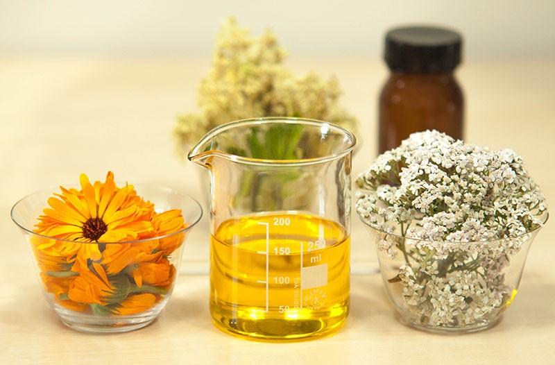 Stručni skup Od A do Z - saznajte sve što vas zanima o aromaterapiji i eteričnim uljima