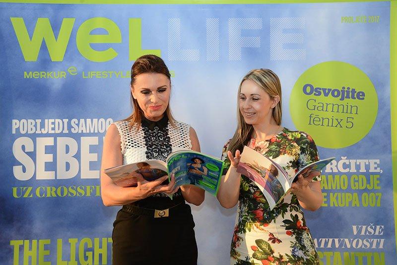 Wellife magazin - inspiracija za zdrav, aktivan i održiv način života