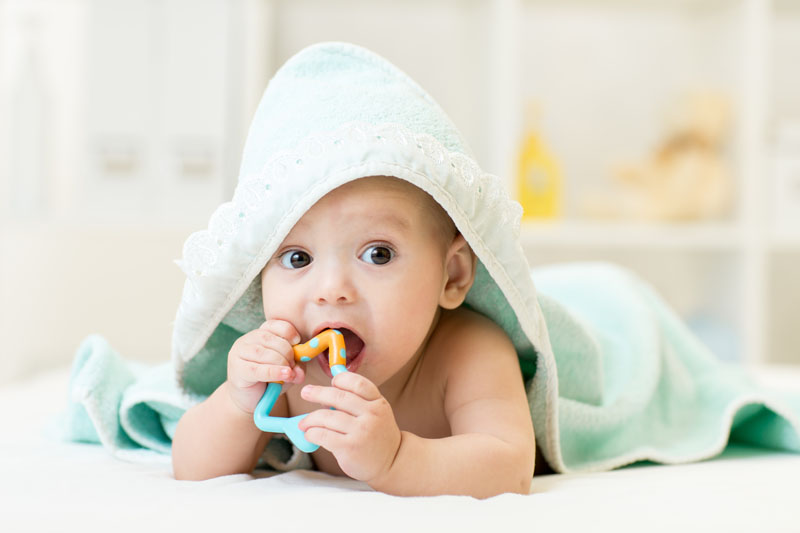 Yasenka zaštitna krema s cinkom - nježna dječja koža nikad nije bila zaštićenija