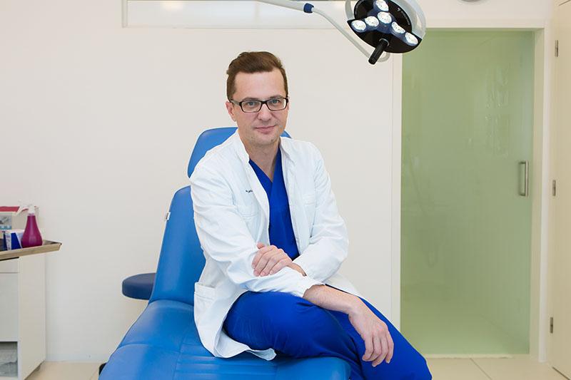 Dr. Josip Lovrić: Hrkanje se može riješiti bezbolnim laserskim zahvatom