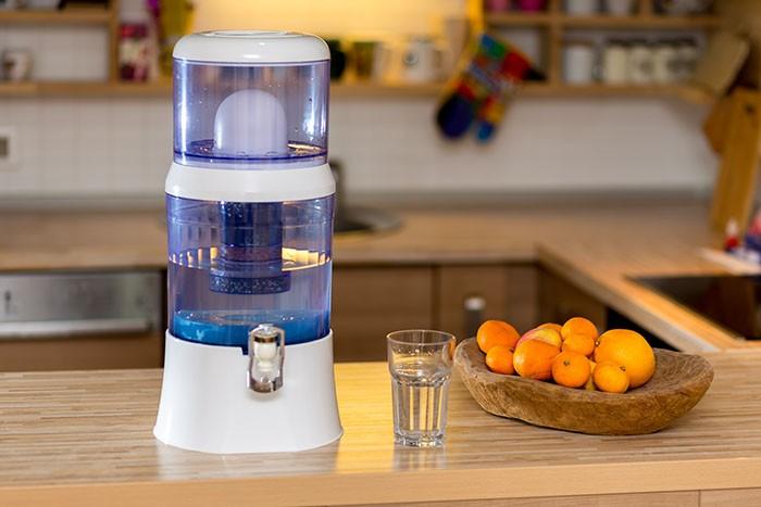 Ljetna akcija: Iskoristi 15 % popusta na EVA filtere za vodu
