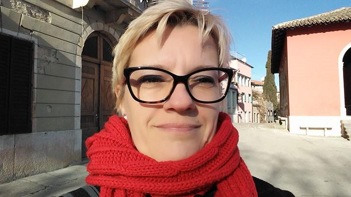 Klara Benko: Nikad nije kasno da promijeniš svoj život