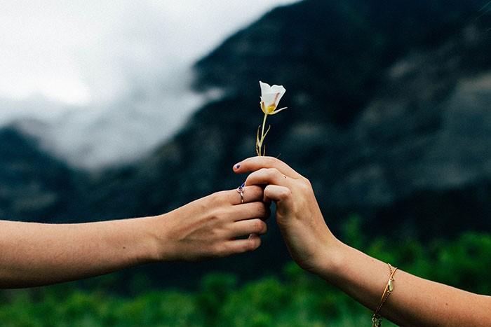 Tri velike ljubavi vašeg života (i zašto ih trebate naći)