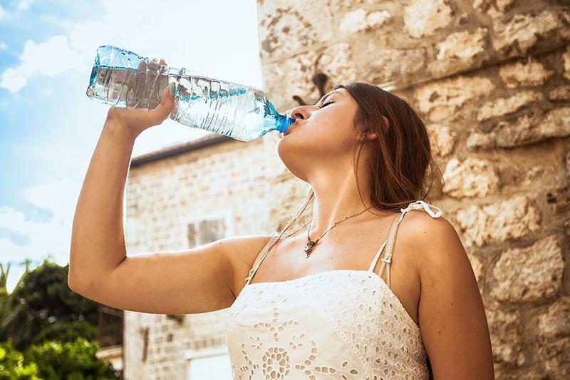 Dehidracija ljeti nije jedini neprijatelj, pripazite i na unos soli