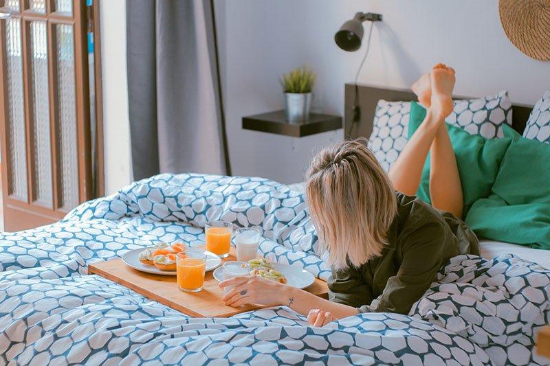 Predstavljaju li tvoje jutarnje navike prepreku mršavljenju?
