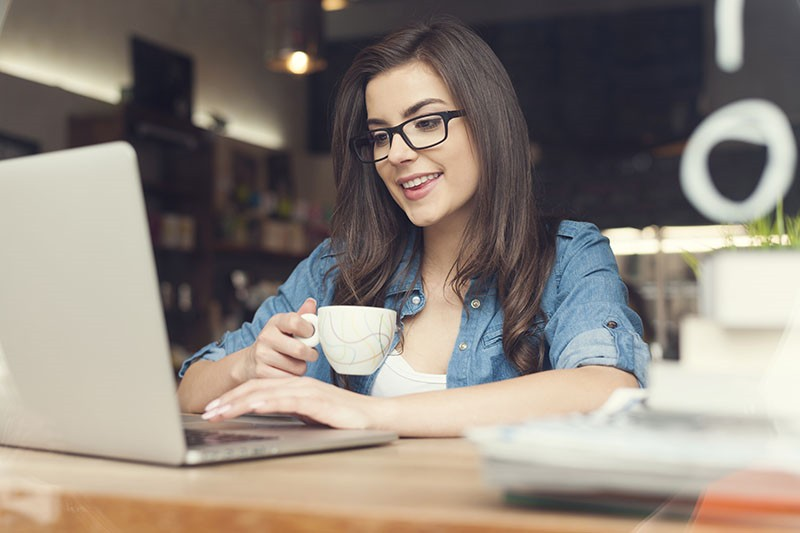 Problem digitalnog doba: Muči li i vas sindrom kompjuterskog vida?