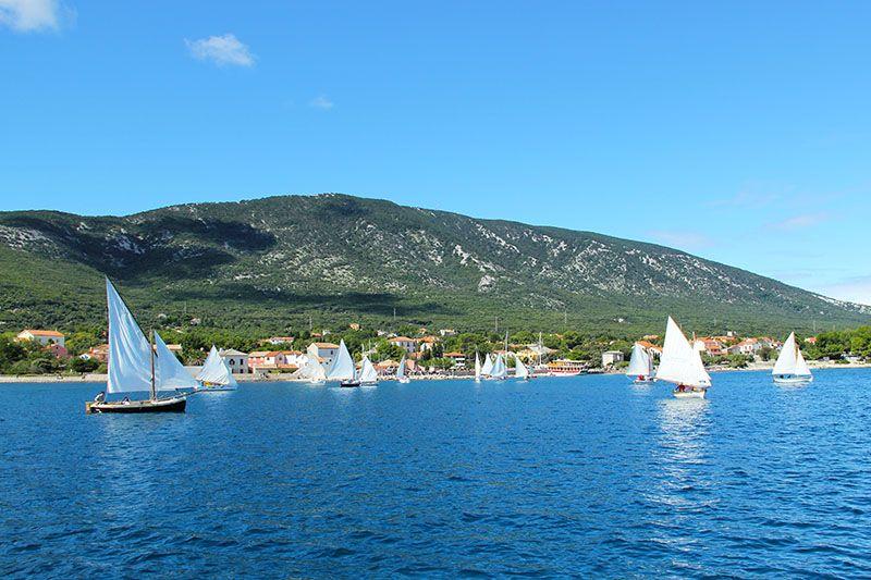 Festival Lošinjskim jedrima oko svijeta: nastavak bogate pomorske tradicije otoka vitalnosti