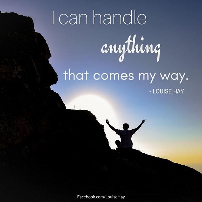 Najljepše afirmacije Louise Hay za promjenu koju želiš u svom životu