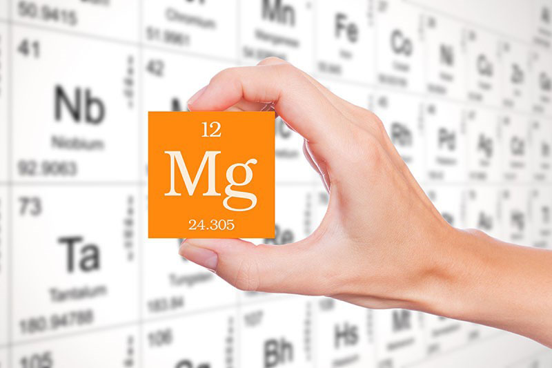 10 znakova koji upućuju na nedostatak magnezija