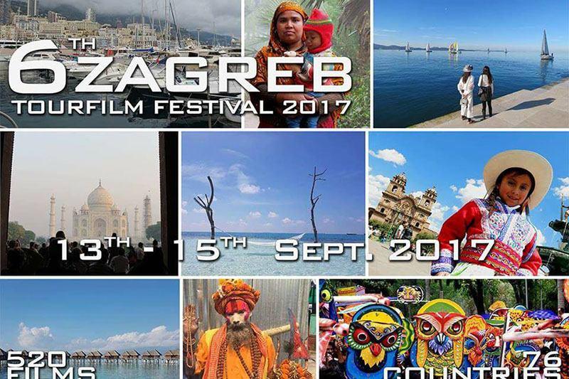 Zagreb Tourfilm Festival - najatraktivnije svjetske destinacije dolaze do vas