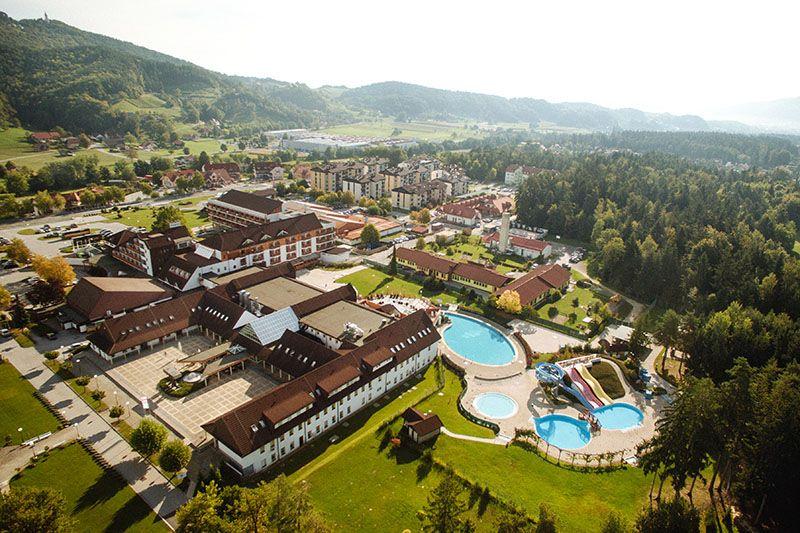 Koliko zaista poznajete ljepote Slovenije? Doživite ih u Termama Zreče